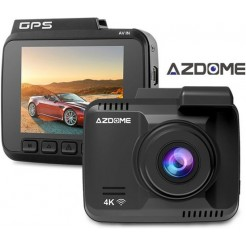 Allcam Dashcam GS63H