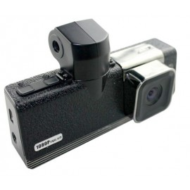 InCarVideo BR-GS2000 Dashcam
