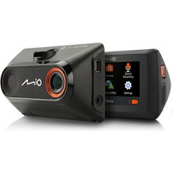 Mio MiVue 788 DashCam Touch Connect