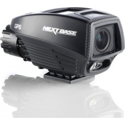 Nextbase In-Car Dashcam Zwart