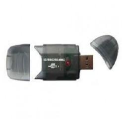 USB 2.0 high speed card reader